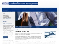 Vecim, coachend interim management