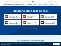 veenstradejong.nl