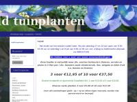 Veld-tuinplanten.nl