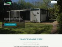 veluwsvakantiehuisje.nl