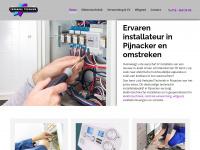 Verbakel Techniek in Pijnacker | Elektrotechniek, verwarming & witgoed