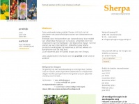 Verpleegkundigepraktijk.nl - Gezonde zorg voor kind en volwassene | SHERPA Verpleegkundigepraktijk