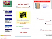 Schrijf een boek - De website van verrasjezelf!