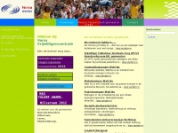 Versa Vrijwilligerscentrale: Home-pagina=top