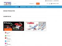 verspaget.nl