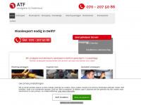 verstopping-delft.nl
