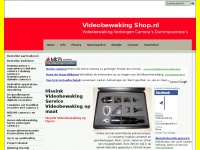 videobewakingshop.nl - Te koop | Undeveloped