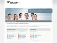 Welcome to Videojet.eu | Videojet