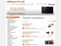videopartner.nl