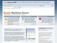 simplemachines.org