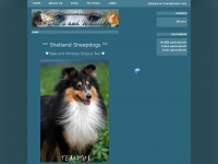 Belle-shelties.nl - Sheltiekennel Bell's and Whistles