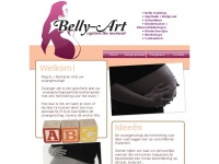 Dit domein is te koop: Belly-Art.nl