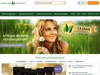 Vitaminesperpost.nl | Vitamines en supplementen online kopen
