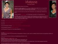 Vivienne van den Assem is actrice en presentatrice uit Oud-Beijerland / de Hoeksche Waard