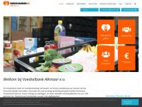 Stichting Voedselbank Alkmaar - Voedselbank Alkmaar