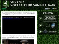 voetbalclubvanhetjaar.nl