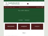 Vogelboekhandel  J&J | gespecialiseerde handel in vogelboeken