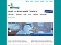 vogelwachtflevoland.nl