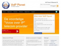 voipplanet.nl