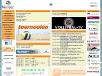 Volleybalvereniging Volleer - Leersum