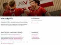 Home - VCN : Volleybalvereniging Capelle Nieuwerkerk