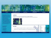 Vos-ontwerpbureau.nl - vos ontwerpbureau nu op margrietvos.nl