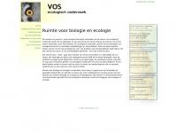 Vos-eo.nl - Vos Ecologisch Onderzoek :: Home
