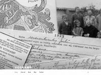 Voskampweb.nl - Voskamp – Genealogie van de Westlandse tak