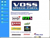 Voss-special-parts.nl - voss-special-parts