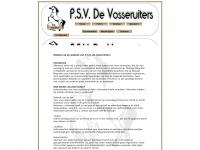 Vosseruiters.nl - index