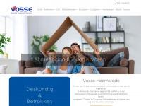Vosse.nl - CV en Loodgieter Heemstede - Vosse Moderne Installatie Techniek