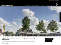 Vossmilde.nl - Welkom op de website van Autobedrijf Vos   Autobedrijf Vos