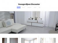 vouwgordijn-discounter.nl