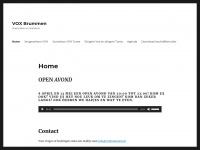 voxbrummen.nl