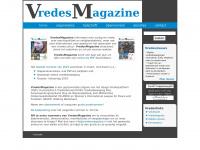 VredesMagazine