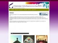 vrijzinnigenvarsseveld.nl