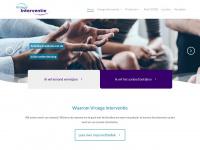 Vroege Interventie   Snel ingrijpen voorkomt langdurig ziekteverzuim