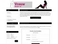 Vrouw Neukt met mannen in Nederland en België - Vrouw Neukt