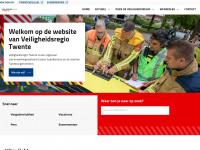 Home - Veiligheidsregio Twente