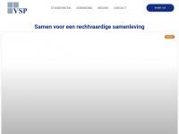 Verenigde Senioren Partij - VSP NIEUWEGEIN