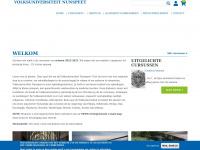 Vununspeet.nl