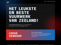 Vuurwerk-zeeland.nl - Vuurwerkpaleis Zeeland - Het leukste en beste vuurwerk van Zeeland