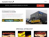 vuurwerkinhoorn.nl