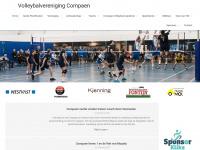 WELKOM OP DE WEBSITE VAN VV-COMPAEN