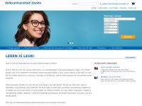 volksuniversiteitzwolle.nl