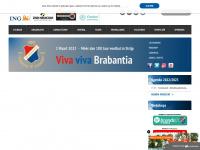 d'n Brab - RKVV Brabantia