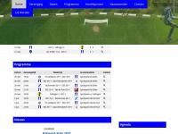 home :: v.v. EEC - voetbalvereniging Ees Eesergroen Combinatie
