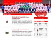 Home | v.v. Hellevoetsluis