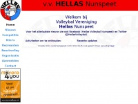Home - Volleybalvereniging Hellas Nunspeet