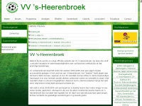 V.V. 's-Heerenbroek